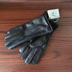 NWT Handskkompaniet Men's Leather Gloves